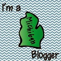 I'm a Michigan Blogger