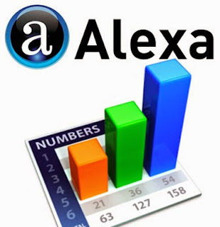 cara memasang alexa rank di website