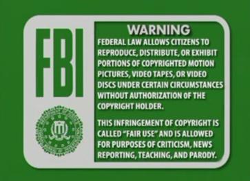 DVD ripping-copyright