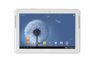 Review of Samsung Galaxy Tab 2 - 10.1