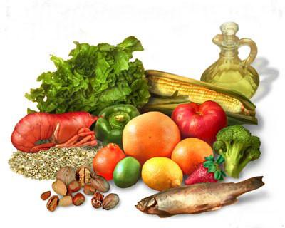 dieta+de+emagrecimento Emagrecer   Tabela de Calorias completa