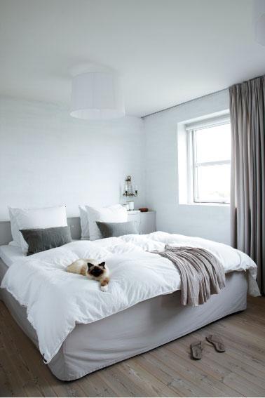 My scandinavian home home of a danish interior designer - Danish interior design ideas nordic simplicity ...