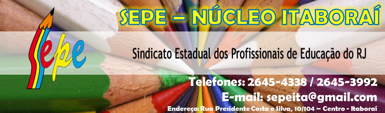 SEPE- Núcleo Itaboraí
