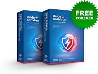 Baidu Antivirus - Permanent Free + Ultra Fast Cloud Security