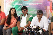 Hrudaya Kaleyam press meet-thumbnail-2