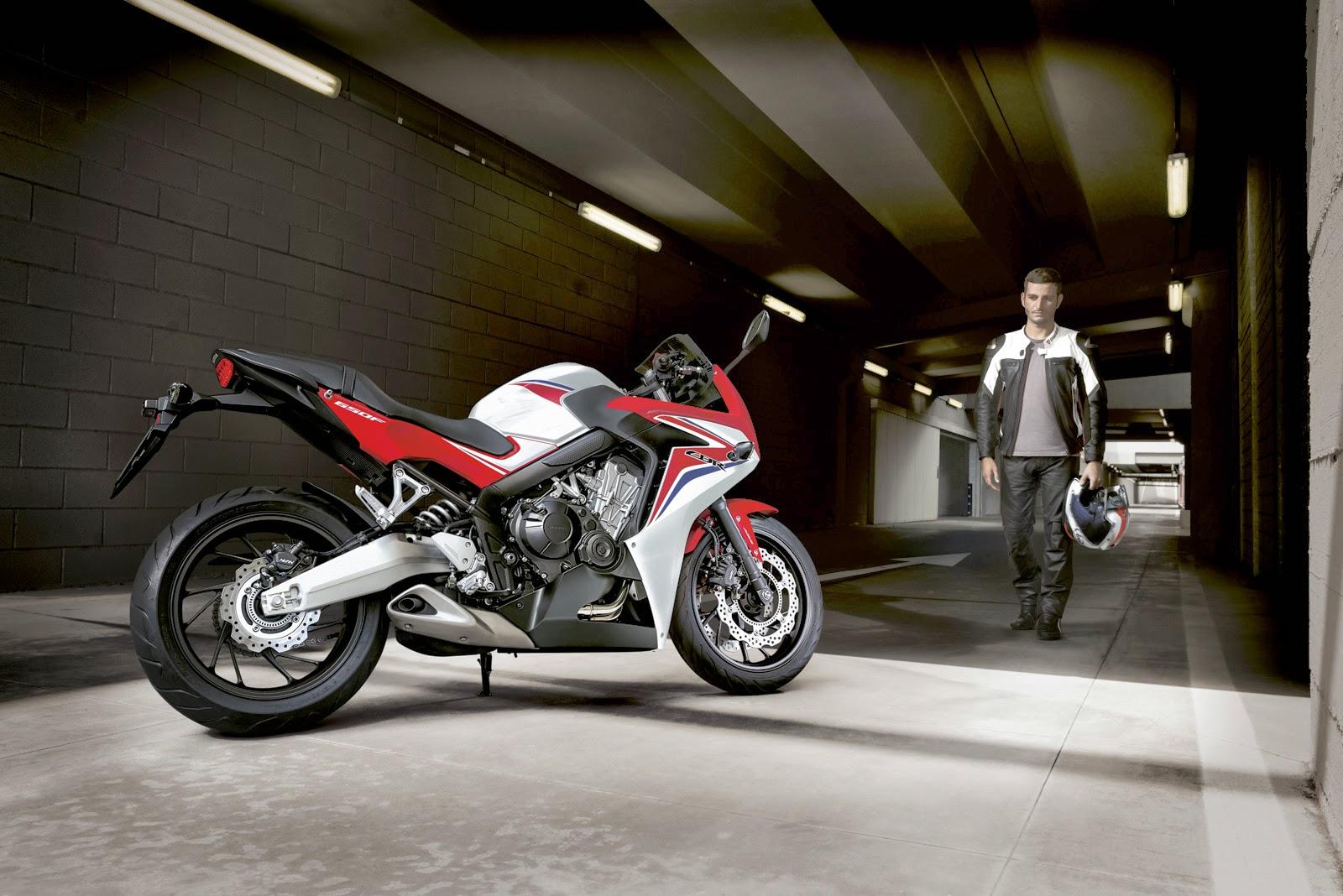 Honda CBR 650F UPcoming Motorcycles Wallpapers