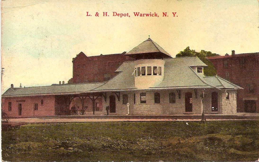 Images Of Warwick New York L Amp H Depot Warwick