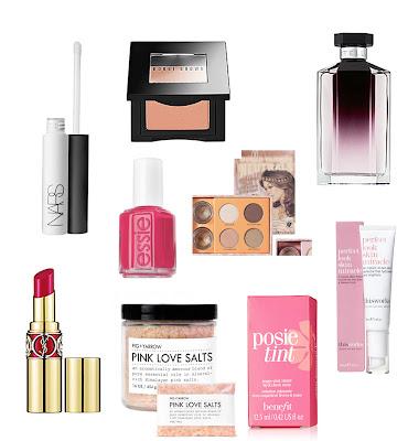 Beauty Lust List