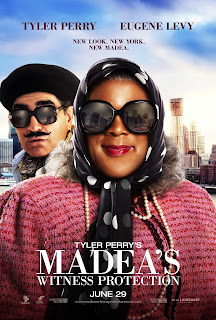 Baixar Filme - Madea's Witness Protection