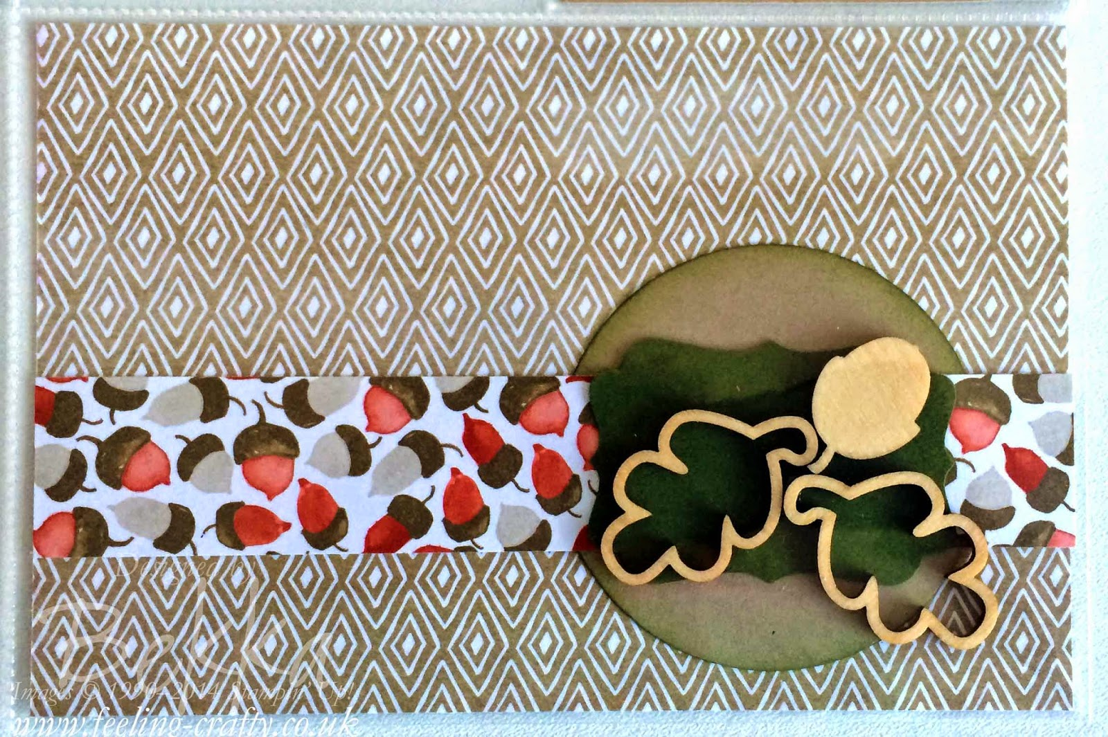 Using Your Scraps for Project Life Pages - one of many great ideas you can find on this blog