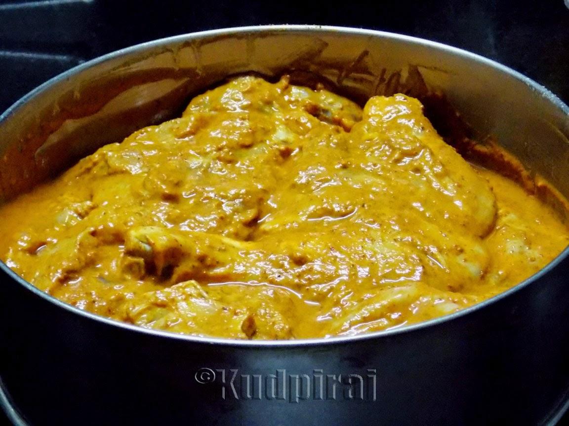 how to make 1 kg garam masala at home