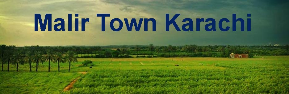Malir Town, Karachi
