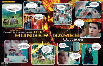 Wallpaper Keren Hunger Games 2013