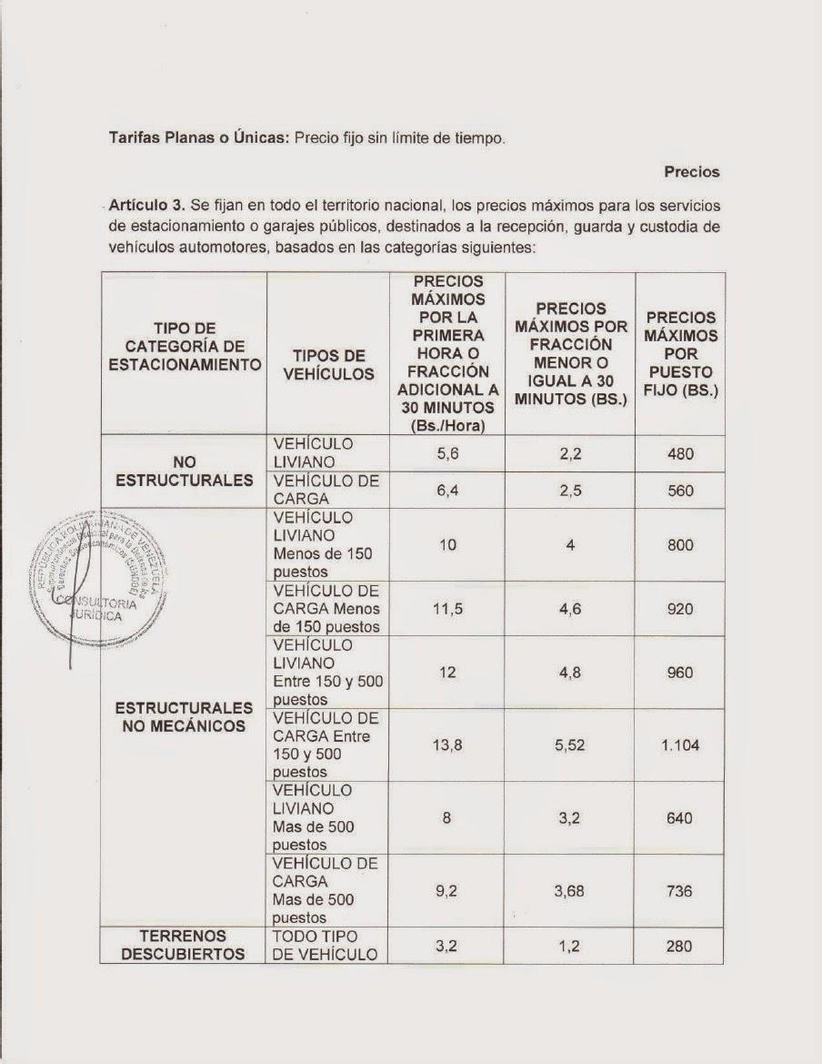 CÁMARA DE COMERCIO ALTAGRACIA DE ORITUCO: octubre 2014