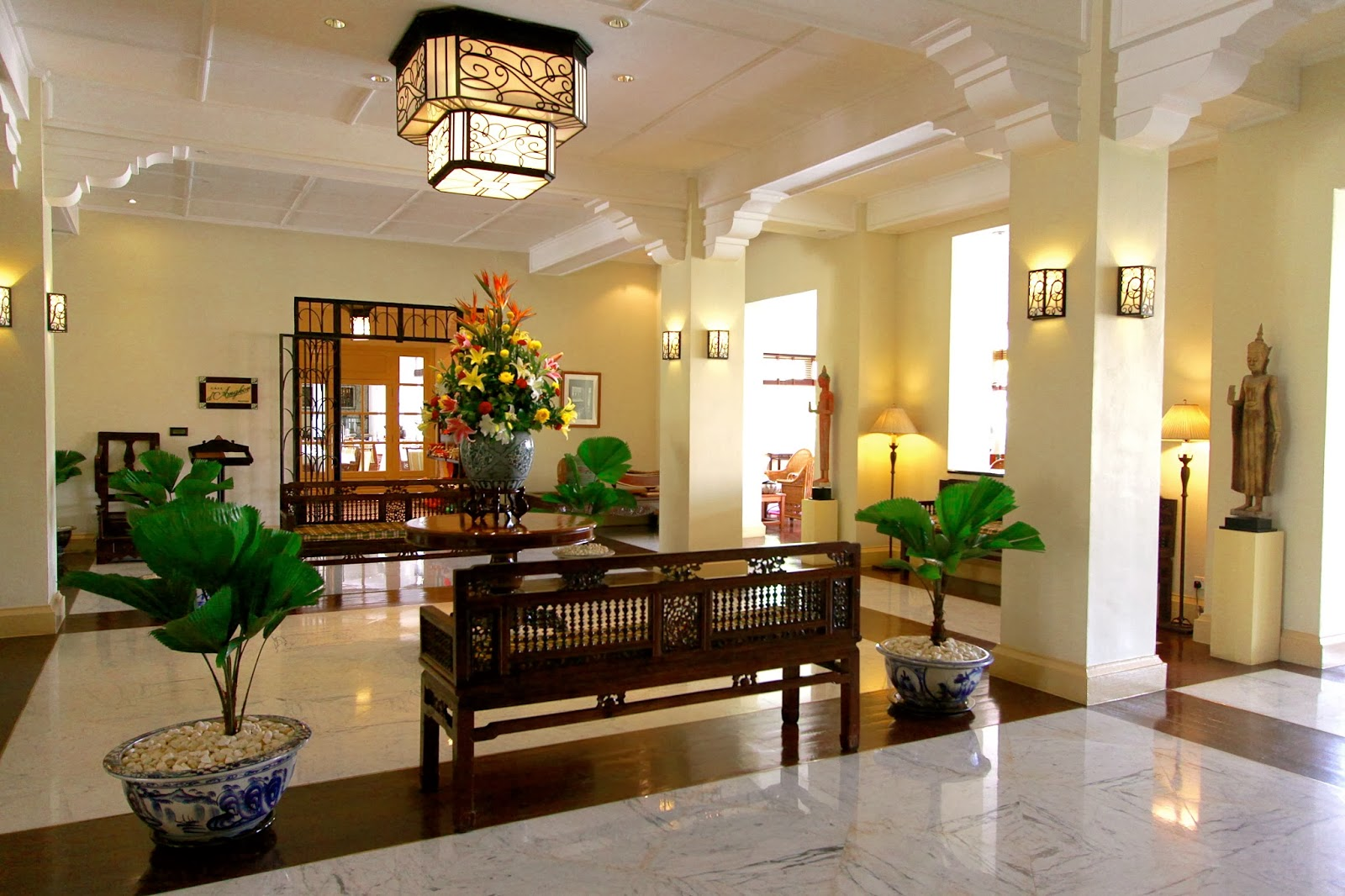 Go Back > Gallery For > French Colonial House Interior