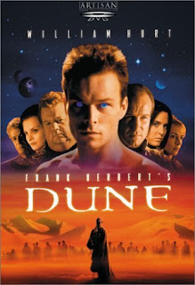 Novela Dune de Frank Herbert