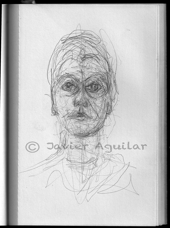 Aguilaris Imagines  Javier Aguilar Icaza