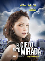 El cielo en tu mirada (2011) online y gratis