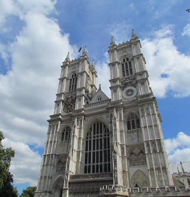 Westminster Abbey, London, visit, church, cathedral