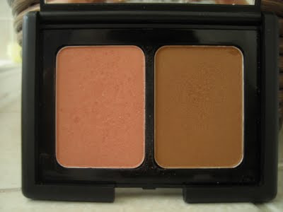 ELF Contouring Blush and Bronzer Powder