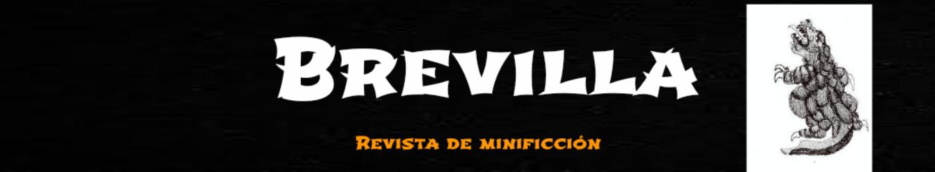 BREVILLA. Revista de Minificción