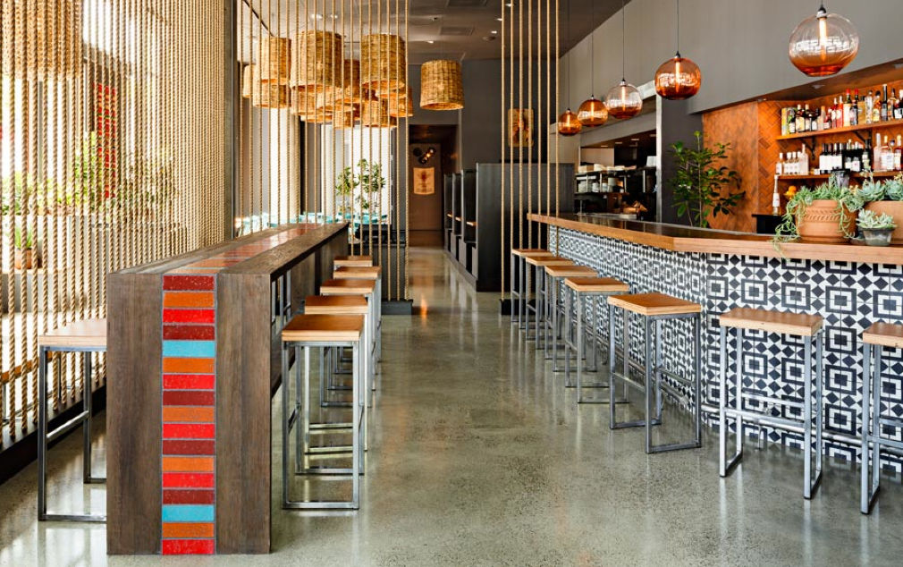 Delight by design great divides - Decoraciones de restaurantes ...