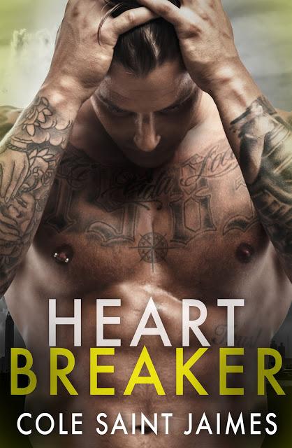 Heart Breaker  #1