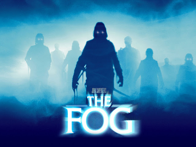 The Fog (John Carpenter,1980) BrRip 720p Trial