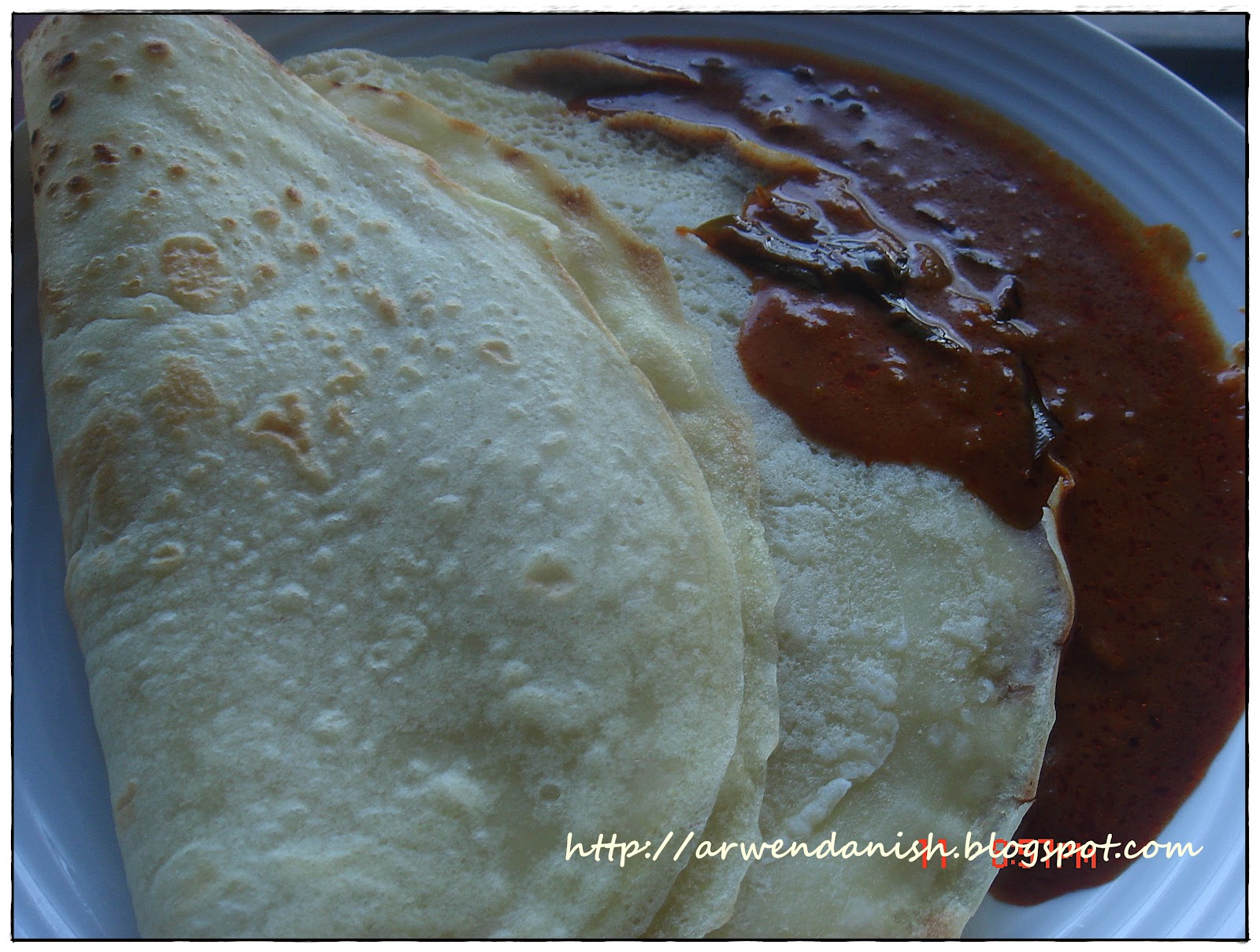 Resepi Ayam Goreng Berlada Lifestyle Blogger