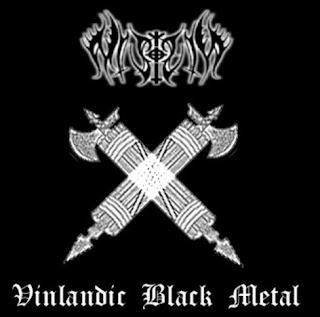 Misein - Vinlandic Black Metal [Demo] (2002)