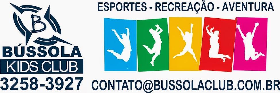 Iniciação Esportiva - Colônia de Férias - Recreação e Festa