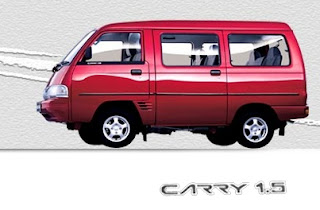 suzuki carry indonesia