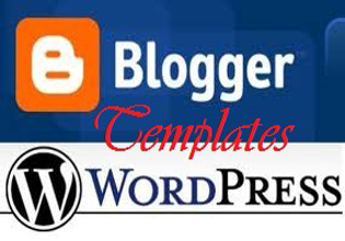 Top Sites For Fresh New Free Wordpress And Blogger Templates
