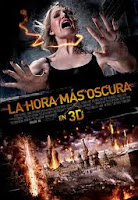 Ver La hora ms oscura - The Darkest Hour (2011) Online Castellano