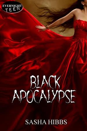 Black Apocalypse by Sasha Hibbs - Book Tour