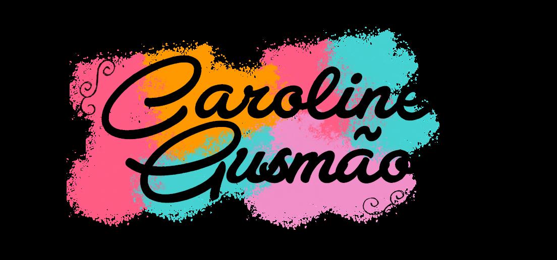 Caroline Gusmão