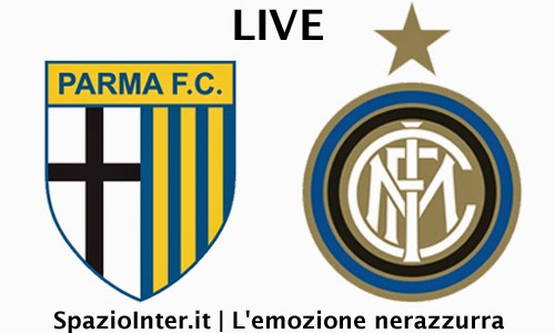 Casino Online : Parma VS Inter Milan