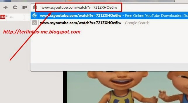 Cara Mudah Download Video  Youtube diandroid