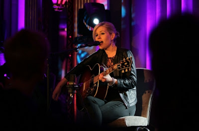 dido magic fm concert claridge's girl who got away gira tour