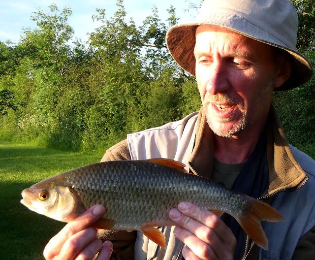 Roach from Lemington Lakes