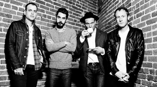 coldwarkids Cold War Kids announce Splendour sideshows