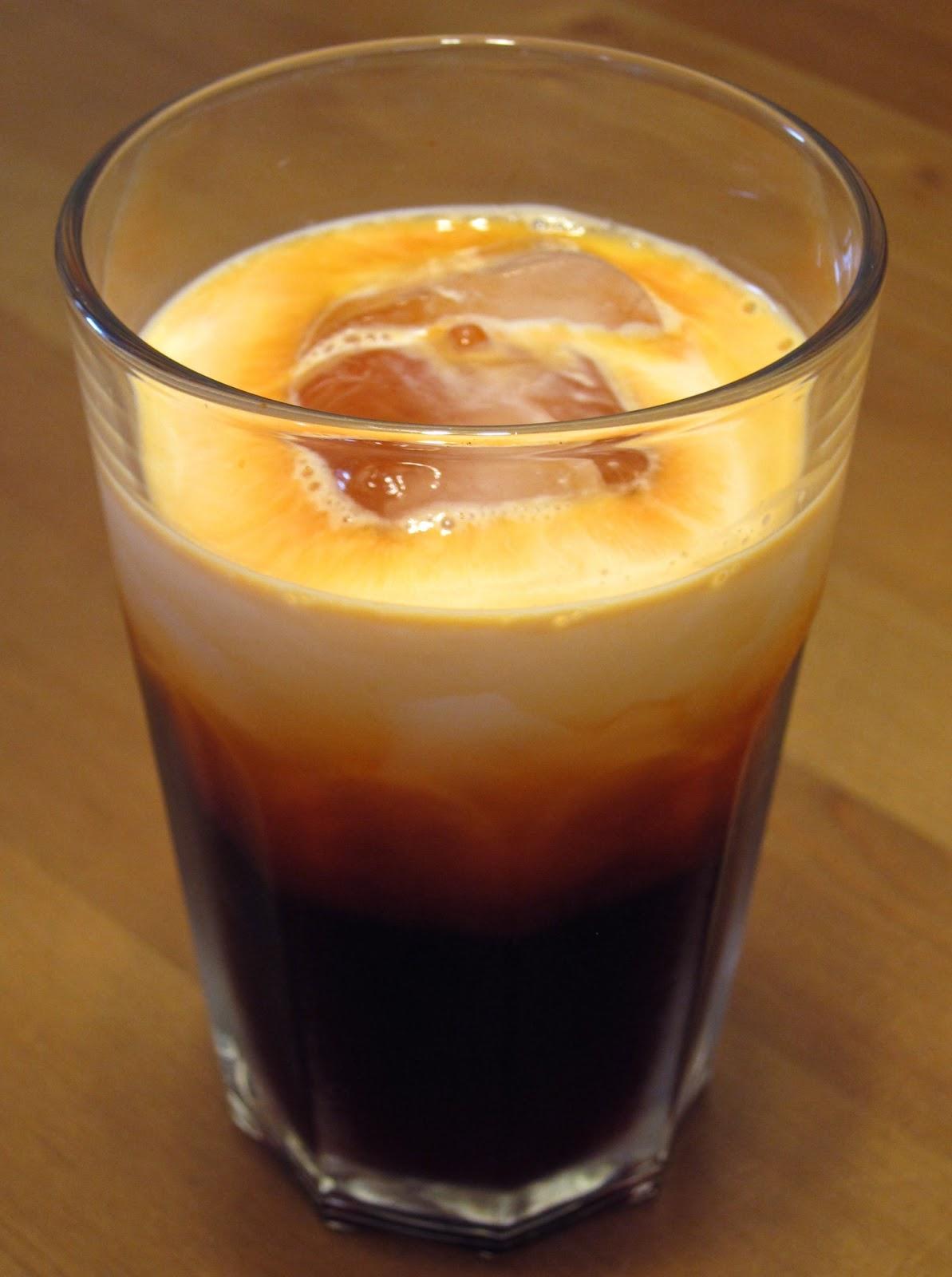 Thai Iced Tea Recipe ~ Easy Dessert Recipes