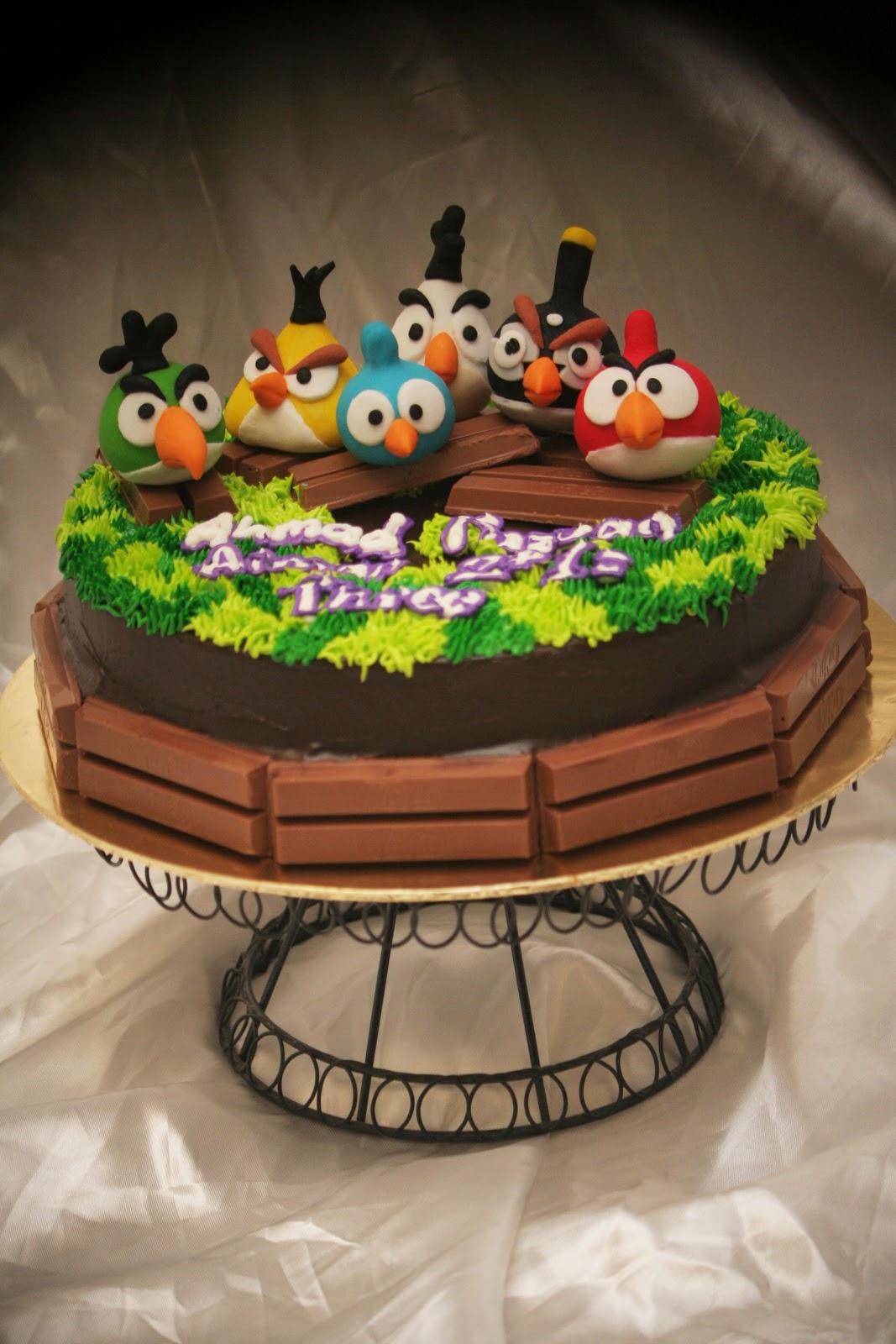 Rizq Cakes March 2013
