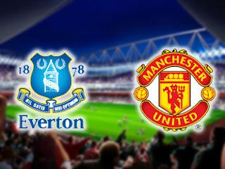 ผลฟุตบอลพรีเมียร์ลีกอังกฤษ 20 ส.ค. 55 | เอฟเวอร์ตัน 1 - 0  แมนเชสเตอร์ยูไนเต็ด