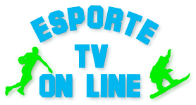 ESPORTE TV ON LINE