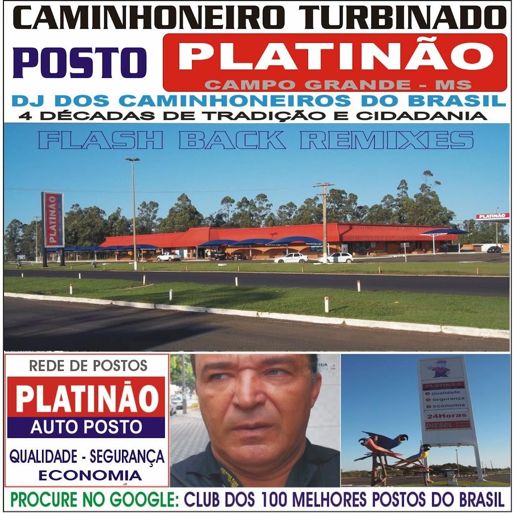 CD PLATINÃO 3