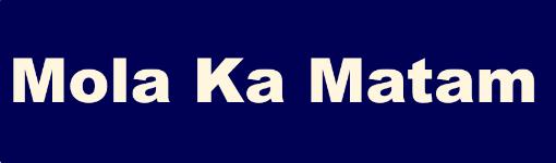 Mola Ka Matam