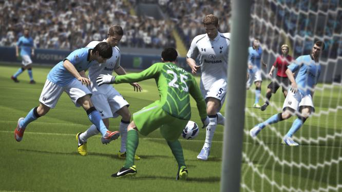 FIFA 14 Ultimate Team Wishlist