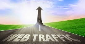 Web Traffic and Affiliate Marketing