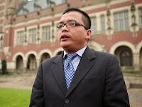 Melbourne University Tidak Akan Cabut Gelar Guru Besar Denny Indrayana Walau Telah Berstatus Tersangka
